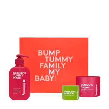 Glow for Two Pregnancy gift box