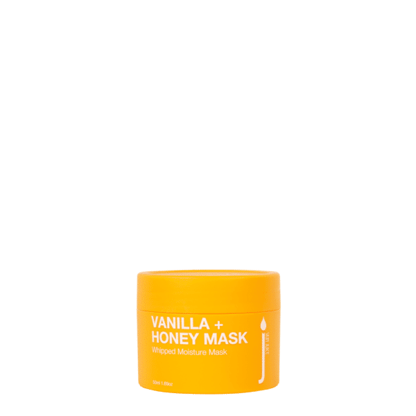 Vanilla + Honey