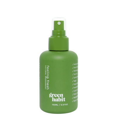 Feeling Fresh 150ml Deodorant spray