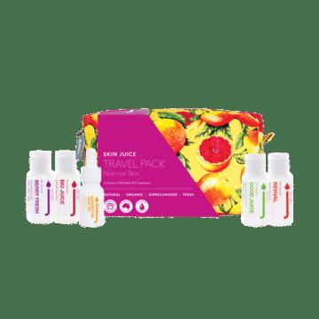 Normal Skin - Pack Travel pack