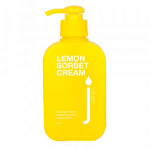 Lemon Sorbet Creram