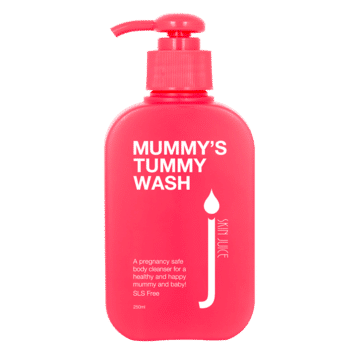 Mummys Tummy Wash