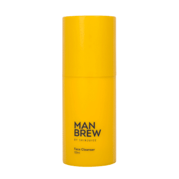 Wash it Down Face cleanser