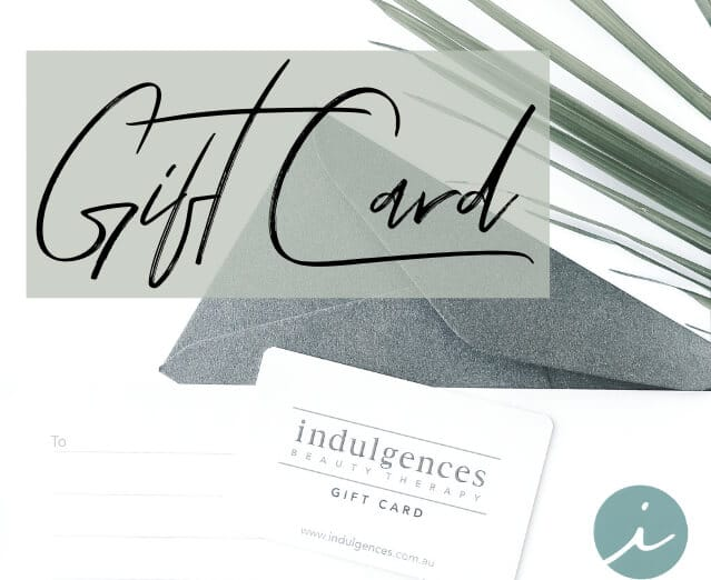 Beauty Gift card Newcastle