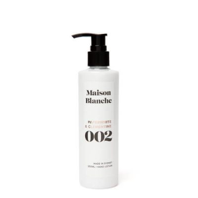 002 Paperwhite & Clementine / Hand Lotion 250ml