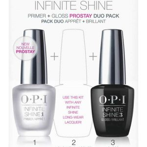 OPI Prostay Duo Pack