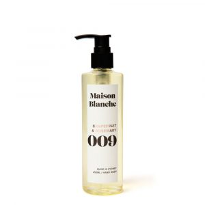 009 Grapefruit & Rosemary / Hand Wash