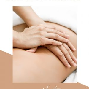 ONE HOUR BODY BOOST MASSAGE