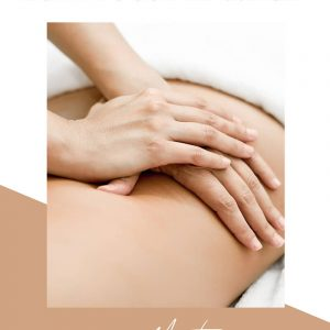 45 MINUTE BODY BOOST MASSAGE GIFT CARD