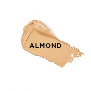 swatch almond