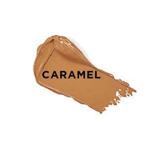 swatch caramel