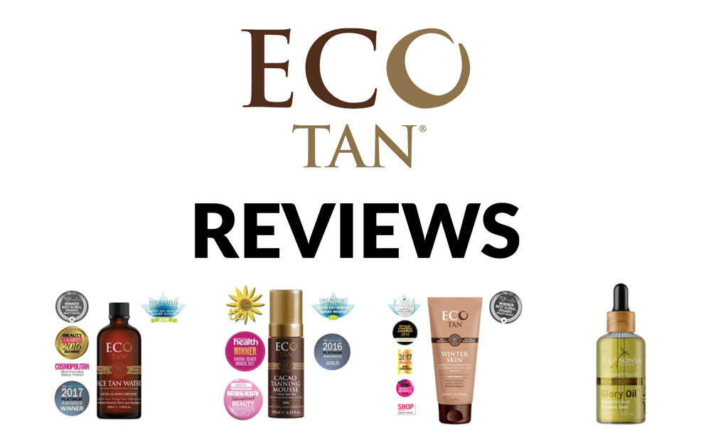 Eco Tan Review