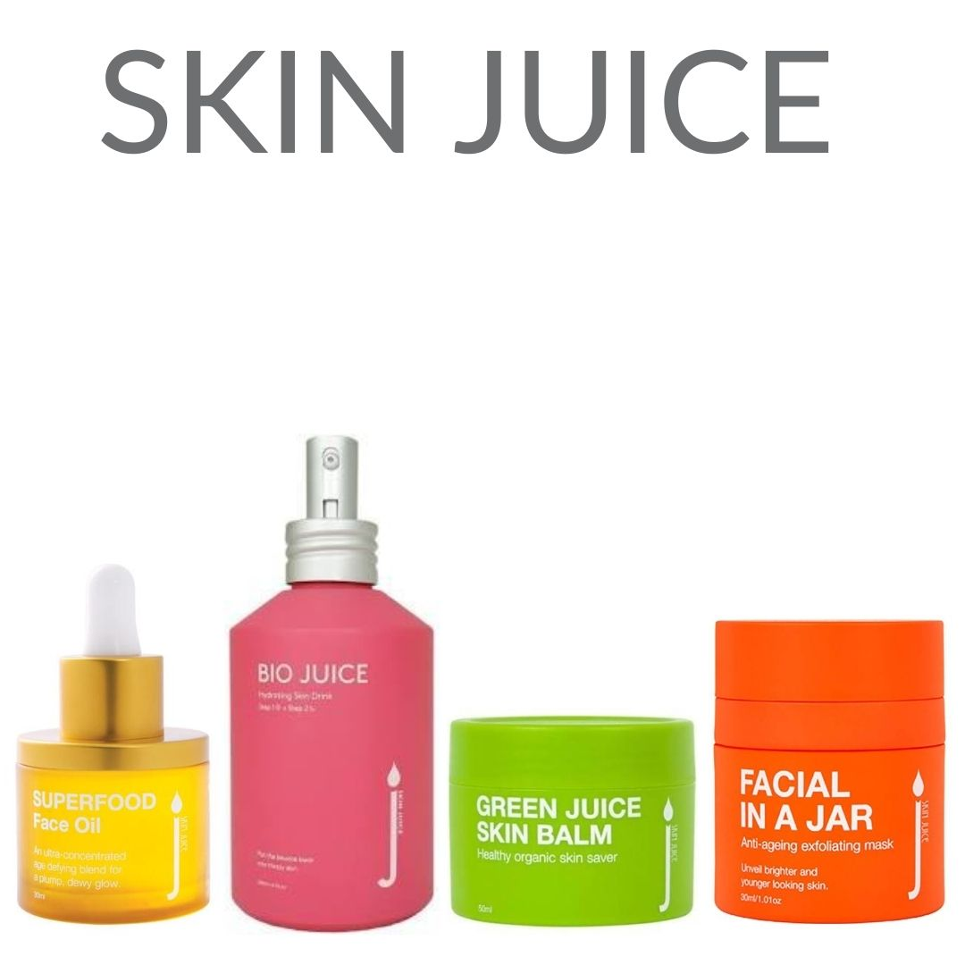 Skin Juice Category