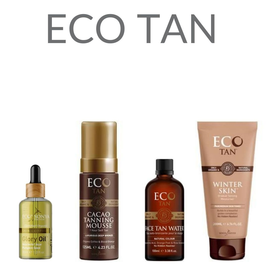 Eco Tan Category