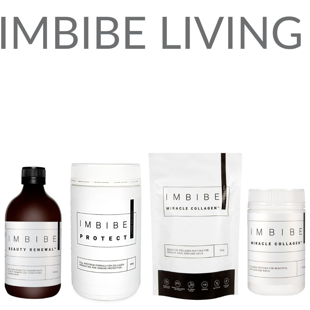 Imbibe Living Category