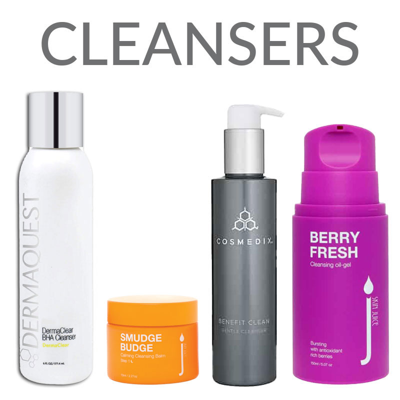 Cleansers Afterpay