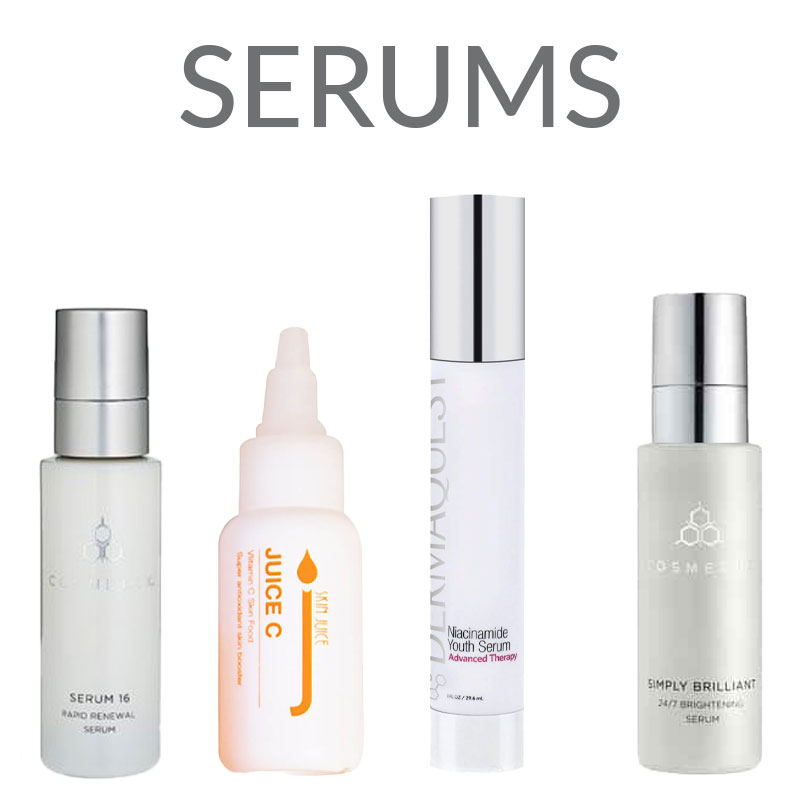 Beauty Serums