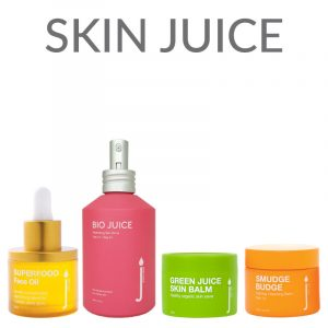 Skin Juice products