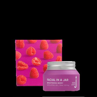 FacialInAJar BrighteningBerry DeepEtch Jar Box021020 900x