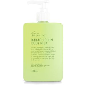 Kakadu Plum Body Milk - We Are Feel Good Inc.