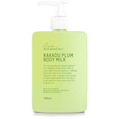 Kakadu Plum Body Milk - We Are Feel Good Inc.